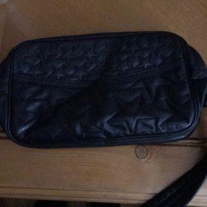 Final sale- pre loved- Marc Jacobs Black ⭐️ bag